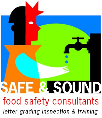 Safe & Sound Food Safety Consultants